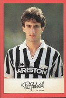 Juventus - Pin - Non Viaggiata - Calcio