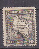 D0966 - BOLIVIE Yv N°194 - Bolivie