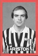 Juventus - Fanna - Non Viaggiata - Calcio
