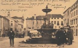 Veneto - Vicenza - Bassano Del Grappa - Fontana Bonaguro - - Vicenza