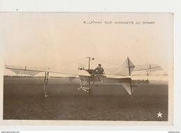 LATHAM SUR ANTOINETTE AU DEPART CPA BON ETAT - ....-1914: Précurseurs