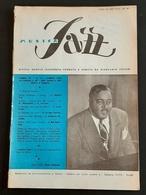 Rivista Musica Jazz - N. 4 Aprile 1948 - Livres, BD, Revues