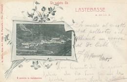 Veneto - Vicenza - Un Saluto Da Lastebasse - - Vicenza