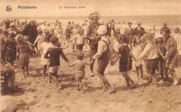 Middelkerke - Le Troubadour Italien 1929 - Middelkerke