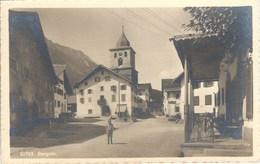 CPA Suisse - Grisons * Bergün * - GR Grisons