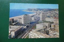 J 5 ) LE HAVRE LA PORTE OCEANE ET LE CAPDE LA HEVE - Le Havre