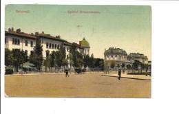BUCURESTI. - Spitalul Brancovenesc. - Roumanie