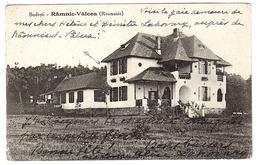 ROUMANIE - BUDESTI - RÂMNIC-VÂLCEA - Romania