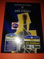 Dire Straits - X2 CD & 1 DVD - Sultants Of Swing- Neuf - DVD Musicaux