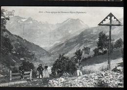 73, Poste Optique De Chasseurs Alpins - Autres Communes