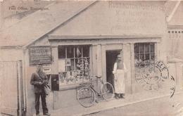 ANGLETERRE - RUSTINGTON - Post Office - Non Classés