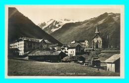 A801 / 113 Suisse TRIENT - VS Valais