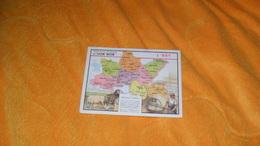 CHROMO OU IMAGE ANCIENNE DATE ?...EDITION SPECIALE DES PRODUITS DU LION NOIR..L'EST - Trade Cards