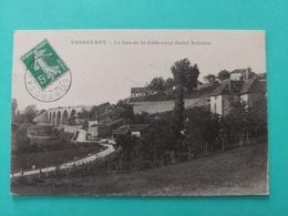 Passavant Le Bas De La Côte Avec Saint Antoine Haute Saône Franche Comté - Altri Comuni