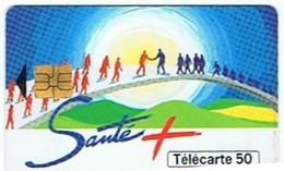 Santé + - EDF : LES CORRESPONDANTS SANTE AU SERVICE DE LA VIE - 50 Unités - Telecom Operators