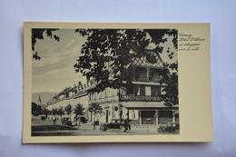 CERNAY-hotel D'alsace Et Echappee Sur La Ville - Cernay