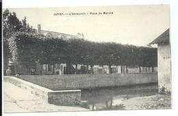 JUVISY - Place Du Marché - Juvisy-sur-Orge