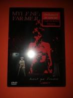 Mylene Farmer - DVD Avant Que L'ombre - Neuf & Scellé - DVD Musicaux