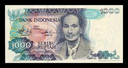 Indonesia 1000 Rupiah 1980 Pick 119 SC UNC - Indonesia