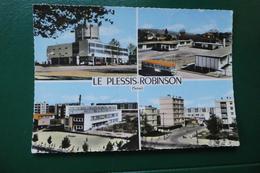 J 5 )  LE PLESSIS ROBINSON - Le Plessis Robinson