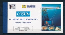 DI-189: Nelle CALEDONIE: Lot Avec Carnet C710** - Booklets