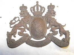 Plaque... - 1914-18
