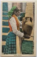 V 70003 BIS - Costumi Siciliani - Costumes