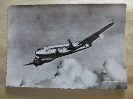 AIR FRANCE   LANGUEDOC   EDITION  LA CIGOGNE - 1946-....: Era Moderna