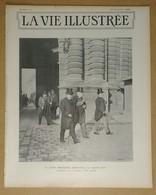 """La Vie Illustrée N°57 Du 17/11/1899 Haute Cour (affaire """"Fort Chabrol"""" Guérin, Déroulède) - Fou-Tchéou - Ile De Java - Journaux - Quotidiens"""