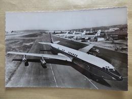 AIR FRANCE   B 707   F BHSA   SEATTLE FIELD - 1946-....: Era Moderna