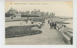 ROSCOFF - Boulevard Carnot - Roscoff