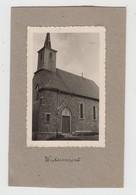 Wideumont  Libramont-Chevigny     PHOTO De L'église Et Ses Environs - Libramont-Chevigny