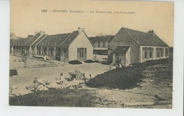 ROSCOFF - Le Sanatorium, Vue D'ensemble - Roscoff