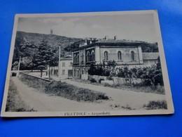 FILETTOLE è Unafrazionedelcomune ItalianodiVecchiano-nellaprovincia Di Pisa, InToscanaCPA-Carte Postale-Cartolina - Italië