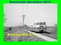 AL 621 - Autorail Verney - LOREUX - Loir Et Cher - BA - Trains