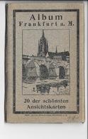 Album Frankfurt A. M. - Frankfurt A. Main