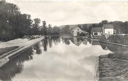 CPM Pont-Royal Le Port Du Canal - Altri Comuni