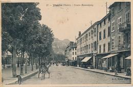 J22 - 38 - VIENNE - Isère - Cours Romestang - Vienne