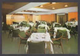 108444/ ALCOY, Hotel Reconquista, Comedor - Alicante