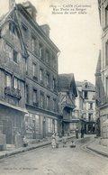 326D.. Rue Porte Au Berger - Caen
