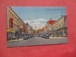Church Street   Vermont > Burlington  Ref  3852 - Burlington
