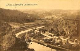 CPA - Belgique - Comblain-au-Pont - Vallée De L'Ourthe - Comblain-au-Pont