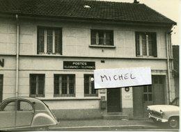 Ardennes. MACHAULT. 1964. Nouveau Bureau Des Postes - Fotos