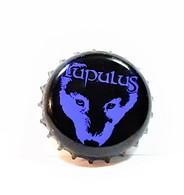 Capsules Ou Plaques De Muselet   BIÈRE  LUPULUS ORGANICUS - Bier