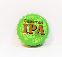 Capsules Ou Plaques De Muselet   BIÈRE  CORSICAN IPA PIETRA - Beer