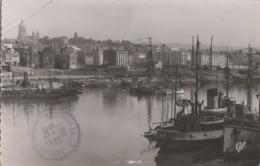 Bâteaux - Port Pêche - Boulogne-sur-Mer 62 - Port Et Ville - Fishing Boats