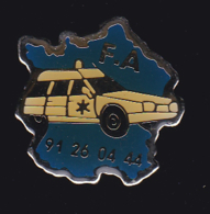 61249-Pin's-fa-ambulance .medical - Medical