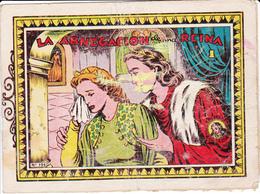 La Abnegacion De La Reina Nº 194 - Books, Magazines, Comics