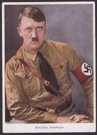 AK Propaganda / Adolf Hitler Reichskanzler / EINRIß !! - Weltkrieg 1939-45