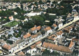 N°2188 T -cpsm Ris Orangis -vue Aérienne- - Saint Vrain